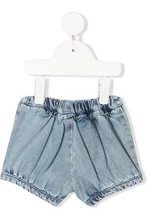KNOT Shorts - Aqua shorts