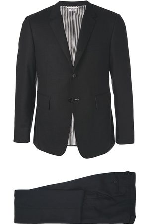 Thom Browne Men Suits - Super 120s wool twill suit