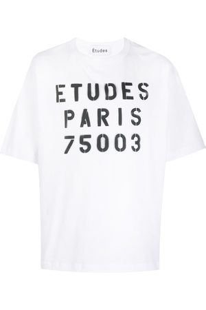 Etudes Paris 75003 T-shirt