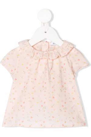 KNOT Baby Blouses - Lakey blouse