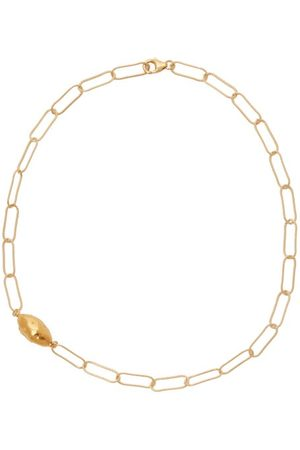 Alighieri Women Necklaces - L'incognito 24kt Choker Necklace - Womens