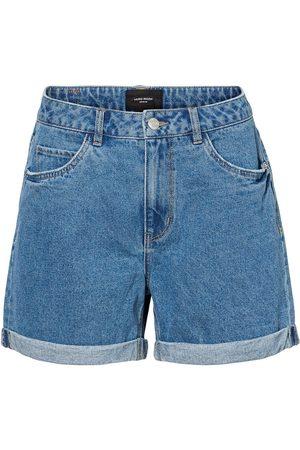Vero Moda Nineteen Hr Loose Shorts Mix Noos