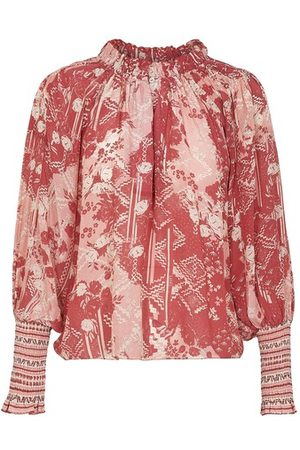 CHUFY Paracas blouse