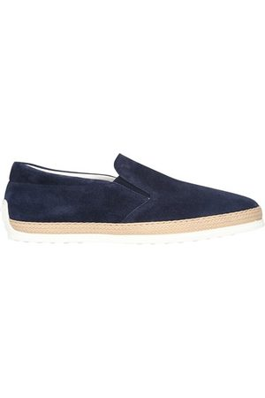 Tod's Men Loafers - Gomma loafers