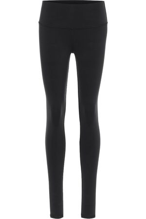 alo Airbrush high-rise leggings