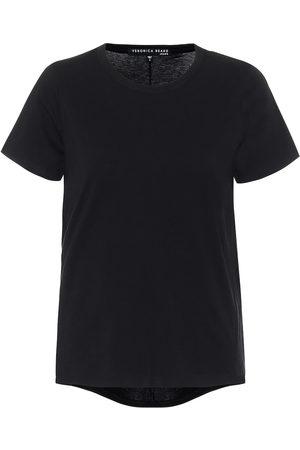 VERONICA BEARD Lauren cotton T-shirt