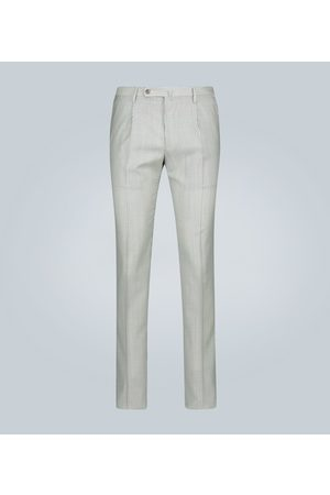 Incotex Striped casual pants