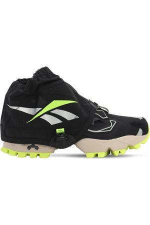 Reebok Instapump Fury Trail Sneakers