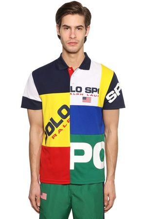 Polo Ralph Lauren Techno Piqué Polo