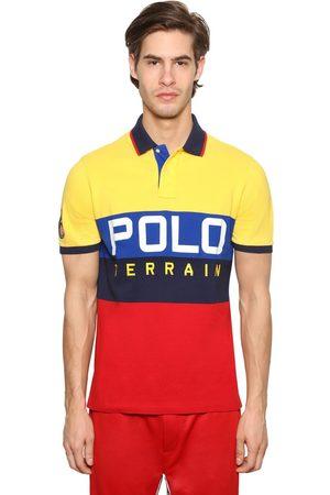 Polo Ralph Lauren Cotton Piqué Polo