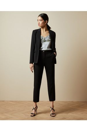 Ted Baker Women Blazers - Single Breasted Blazer Jacket
