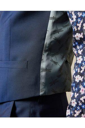 Ted Baker Debonair Wool Waistcoat