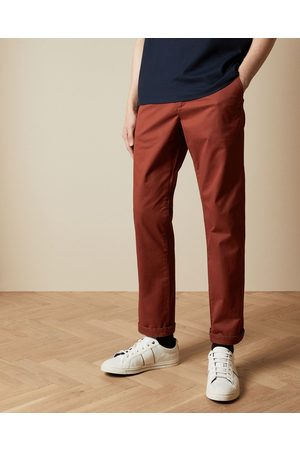 Ted Baker Classic Fit Chinos