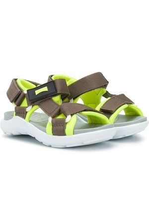 Camper Kids Boys Sandals - Ous strappy sandals