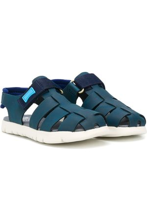 Camper Kids Oruga flat sandals