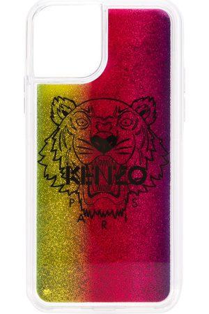 Kenzo Logo-print iPhone 11 Pro case