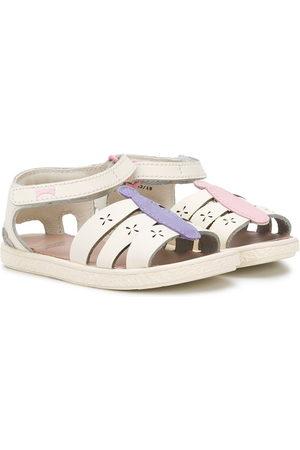 Camper Kids Girls Flat Shoes - TWS FW flat sandals
