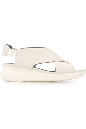 Camper Slip-on sandals - NEUTRALS