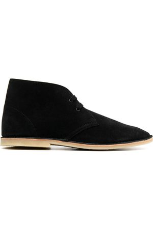 Paul Smith Men Ankle Boots - Lace-up ankle boots