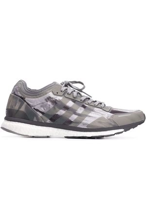 adidas X UNDEFEATED Adizero Adios sneakers - Grey