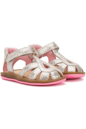 Camper Kids Bicho strappy sandals - Grey
