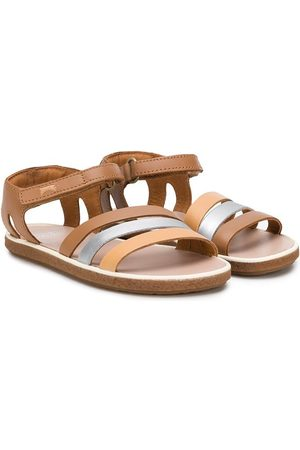 adidas Twins multi-strap sandals