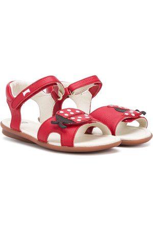 adidas Front ladybug sandals