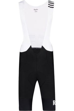 Rapha Logo print bib shorts