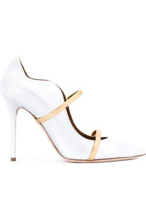 MALONE SOULIERS Women Heels - Maureen pumps - Metallic