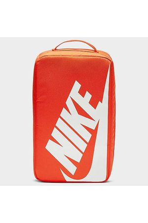 Nike Shoe Box Bag in Polyester
