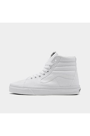 Vans Women's Sk8-Hi Casual Shoes in