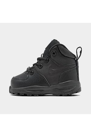 Nike Boys' Toddler Manoa Leather Boots in
