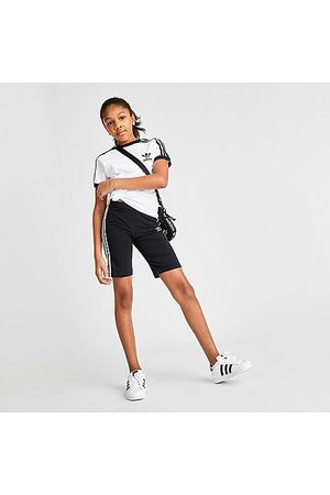 adidas Girls' Originals Bike Shorts in