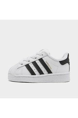 adidas Kids' Toddler Superstar Casual Shoes in