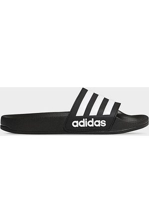 adidas Boys' Little Kids' Adilette Shower Slide Sandals in