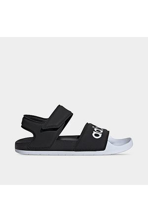 adidas Women's Originals Essentials Adilette Athletic Sandals in