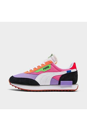PUMA Women's Future Rider Play On Casual Shoes in