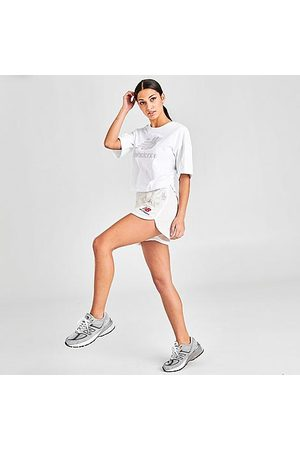 New Balance Women's Essentials Icon Athletic Shorts in