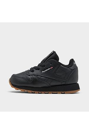 Reebok Kids' Toddler Classic Leather Casual Shoes in