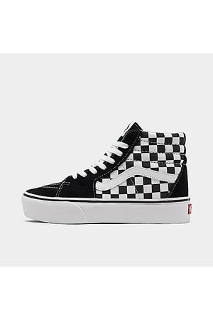 Vans Women's Sk8-Hi Platform 2.0 Casual Shoes in