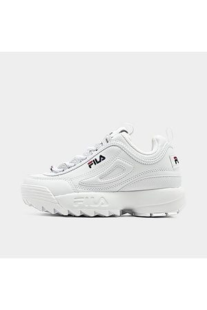 Fila Women's Disruptor 2 Premium Casual Shoes in
