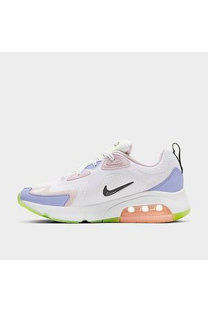 Nike Women's Air Max 200 SE Casual Shoes in