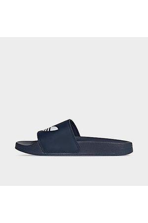 adidas Men's Originals Adilette Lite Slide Sandals in