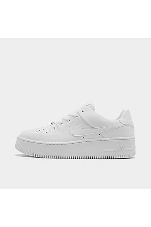 Nike Women's Air Force 1 Sage XX Low Casual Shoes in