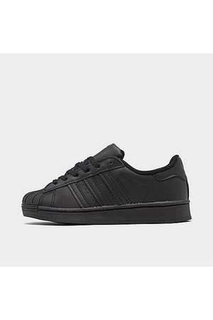 adidas Little Kids' Superstar Casual Shoes in