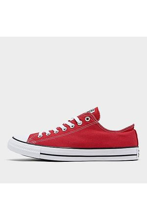 Converse Unisex Chuck Taylor All Low Top Casual Shoes in