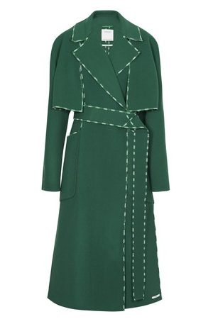 Sportmax Women Coats - Long & short coat - Anniversary collection