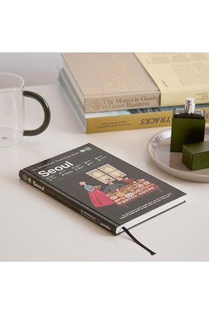 Publications The Monocle Travel Guide: Seoul