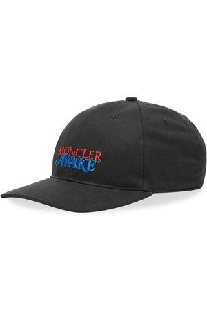 Moncler Genius 1952 x Awake Logo Baseball Cap
