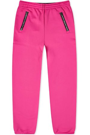 Acne Studios Fort Tech Logo Pant